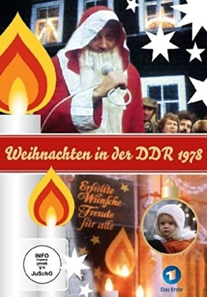Weihnachten in der DDR 1978, 1 DVD | Dodax.at