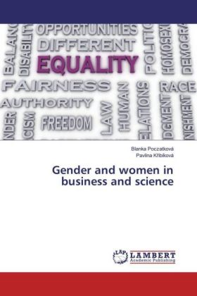 Gender and women in business and science | Dodax.de