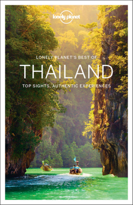 Lonely Planet's Best of Thailand | Dodax.at