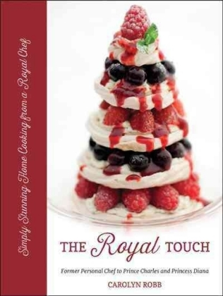 The Royal Touch | Dodax.at