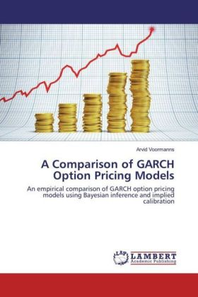 A Comparison of GARCH Option Pricing Models | Dodax.co.uk
