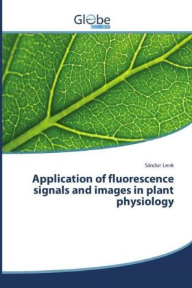 Application of fluorescence signals and images in plant physiology | Dodax.pl