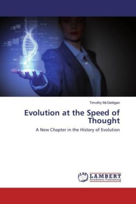 Evolution at the Speed of Thought | Dodax.de