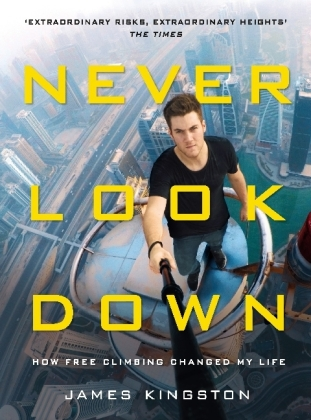 Never Look Down | Dodax.de