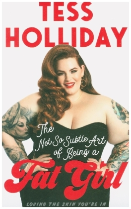 The Not So Subtle Art of Being a Fat Girl | Dodax.pl
