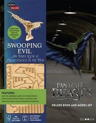 Incredibuilds - Fantastic Beasts - Swooping Evil   Dodax.at
