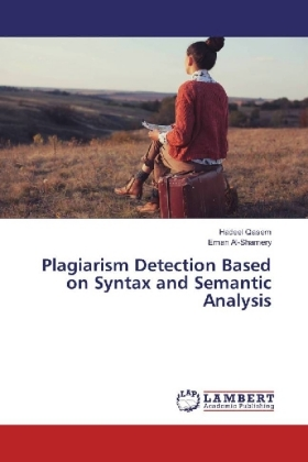 Plagiarism Detection Based on Syntax and Semantic Analysis | Dodax.at