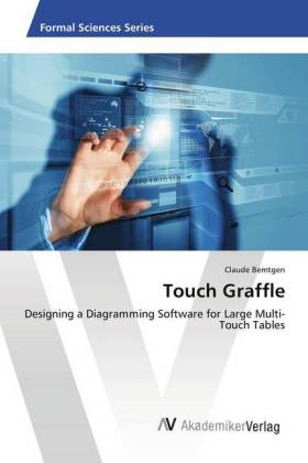 Touch Graffle | Dodax.at