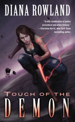 Touch of the Demon | Dodax.ch