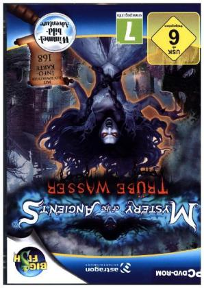 Mystery of the Ancients, Trübe Wasser, 1 DVD-ROM   Dodax.at