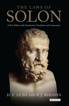 The Laws of Solon | Dodax.ch