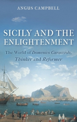 Sicily and the Enlightenment   Dodax.at