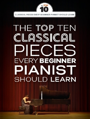 The Top Ten Classical Piano Pieces Every Beginner Should Learn   Dodax.ch