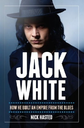 Jack White - How He Built An Empire From The Blues | Dodax.pl
