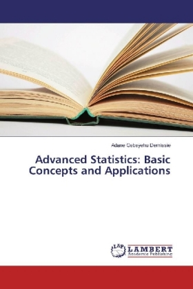 Advanced Statistics: Basic Concepts and Applications | Dodax.ch