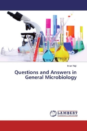 Questions and Answers in General Microbiology | Dodax.ch