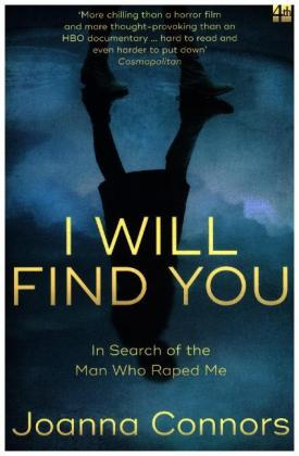 I Will Find You | Dodax.at