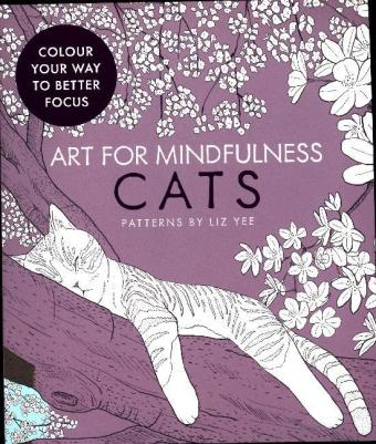 Art For Mindfulness Cats | Dodax.at