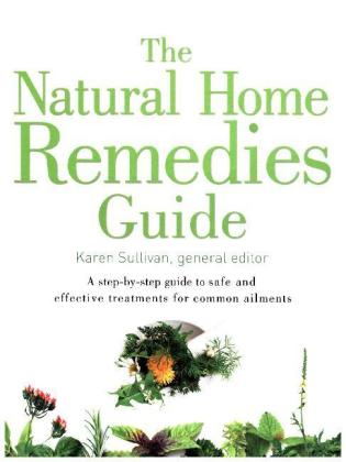 Healing Guides - The Natural Home Remedies Guide | Dodax.at
