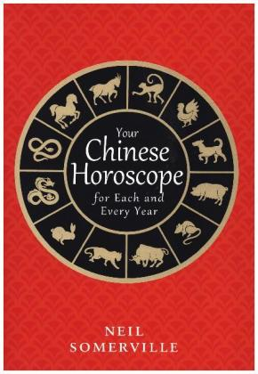Your Chinese Horoscope For Each And Every Year | Dodax.pl