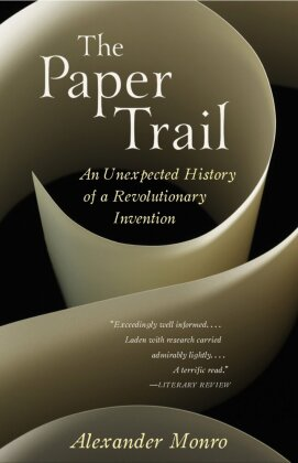 The Paper Trail | Dodax.pl