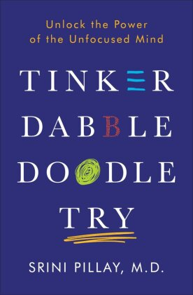 Tinker Dabble Doodle Try | Dodax.pl