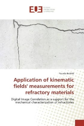 Application of kinematic fields' measurements for refractory materials | Dodax.pl