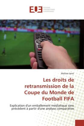 Les droits de retransmission de la Coupe du Monde de Football FIFA | Dodax.ch