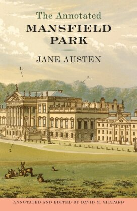 The Annotated Mansfield Park | Dodax.at