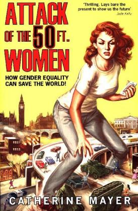 Attack Of The Fifty Foot Women | Dodax.fr