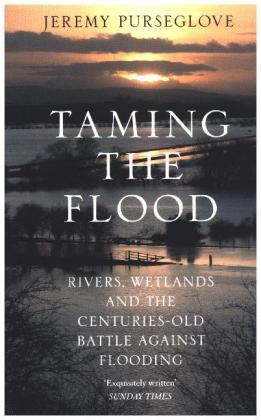 Taming The Flood | Dodax.ch