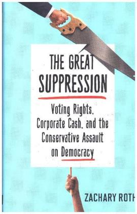 The Great Suppression | Dodax.co.jp