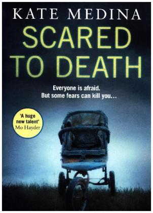 Scared To Death | Dodax.pl