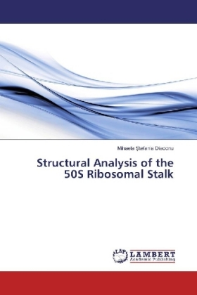 Structural Analysis of the 50S Ribosomal Stalk | Dodax.at