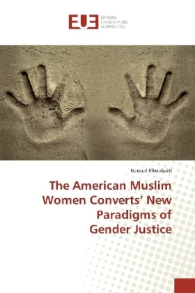 The American Muslim Women Converts' New Paradigms of Gender Justice | Dodax.ch
