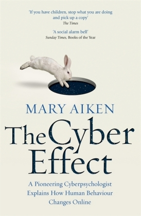 The Cyber Effect | Dodax.pl