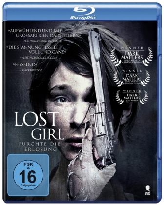 Lost Girl - Fürchte die Erlösung, 1 Blu-ray | Dodax.co.uk