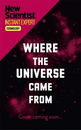 Where the Universe Came From | Dodax.pl