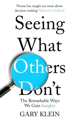 Seeing What Others Don't | Dodax.pl