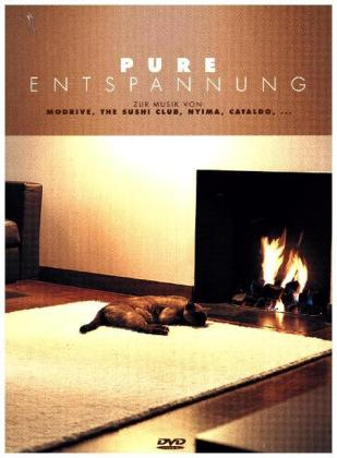 Pure Entspannung, 1 DVD-Audio | Dodax.co.uk