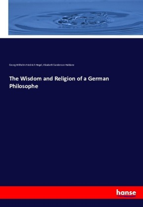 The Wisdom and Religion of a German Philosophe | Dodax.at