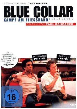 Blue Collar - Kampf am Fließband, DVD | Dodax.at