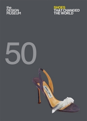 Fifty Shoes that Changed the World | Dodax.co.uk