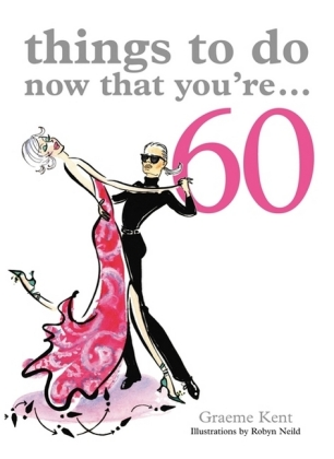 Things to Do Now That You're 60   Dodax.ch