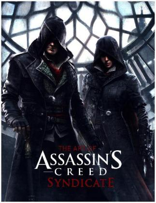 The Art of Assassin's Creed: Syndicate | Dodax.at