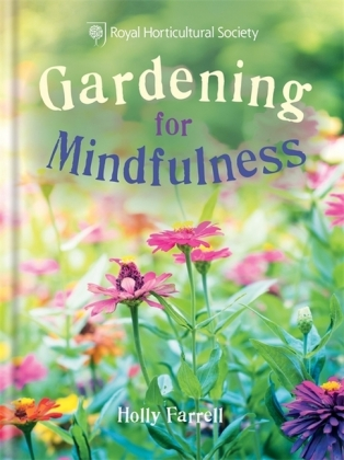 RHS Gardening for Mindfulness | Dodax.co.uk