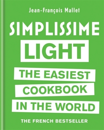 Simplissime Light The Easiest Cookbook in the World | Dodax.pl