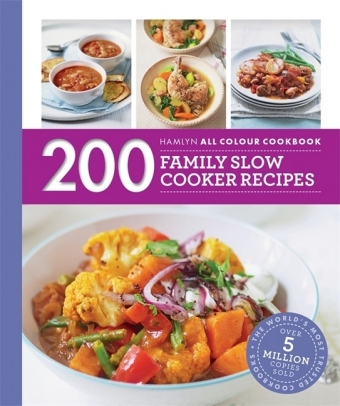 200 Family Slow Cooker Recipes | Dodax.pl