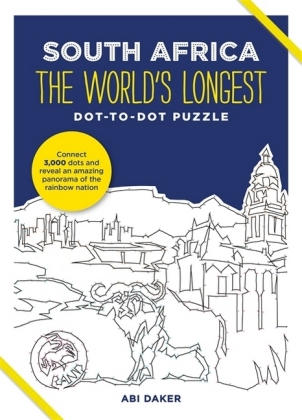South Africa: The World's Longest Dot-to-Dot Puzzle | Dodax.ch