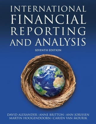 International Financial Reporting and Analysis | Dodax.de